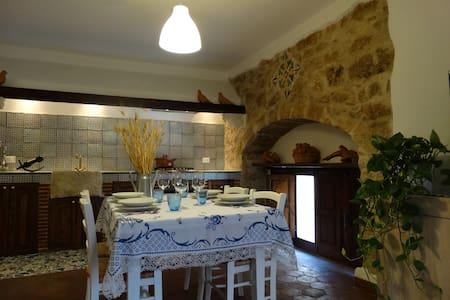 L' Arenaria Casa Vacanze - House