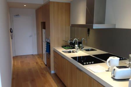 Luxurious Apartment Melbourne CBD