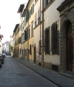 SINGLE BEDROOM IN THE CITY CENTER - Firenze - Apartment