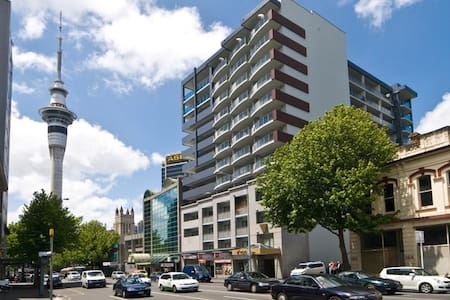 1 bedroom whole apartment in AKL - Auckland