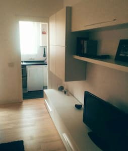 Cool and modern apartment in Milan!