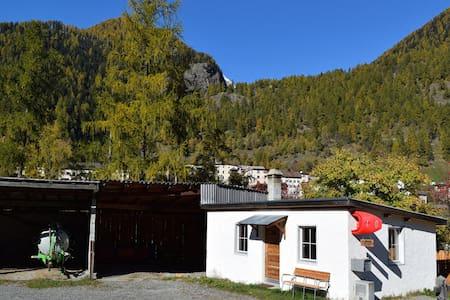 La Chasina - Lavin - Talo
