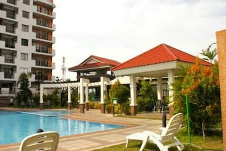 1bedroom 603T at the heart of davao