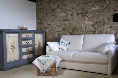 Appartamentino rustico a Villa Maindi - Flat