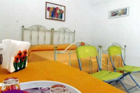 Az. Agricola Li Furni - Mandarino - Villa