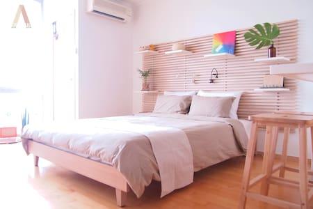 NEW)Modern Traditional life@HongDae - Mapo-gu - Apartment
