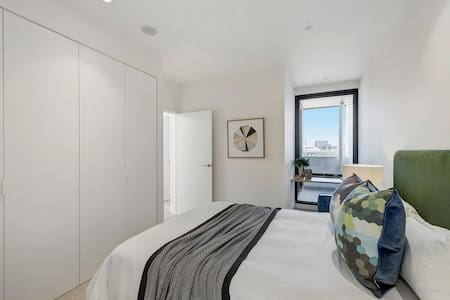 LUXURY Private room for 2 in Camberwell, Book now! - Hawthorn East