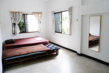 The Suthep House (double room)