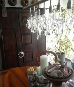 Kristall -  Relaxen nah zur City - Apartment