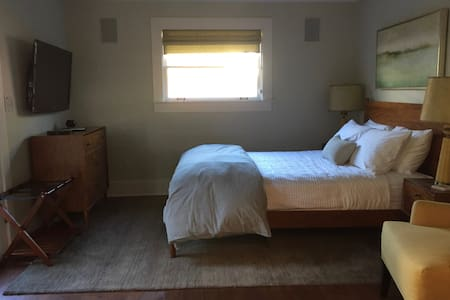 Clean, Cozy and Comfortable Guest House - Los Angeles - House