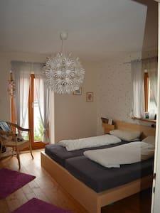 Familienhaus im Allgäu! - Casa