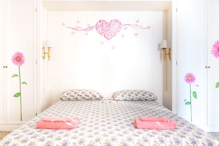Sweet&Comfy flat in Rialto - strict