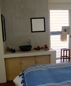 In the Heart of Historical Oaxaca - Oaxaca - Apartment