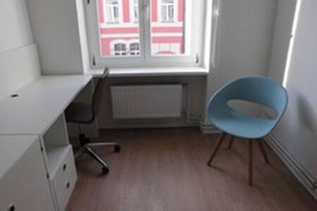 Cosy single room, central location