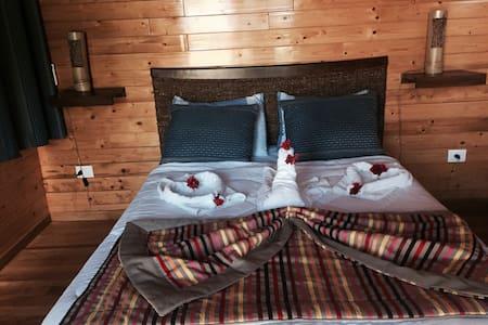 Hotel Dar zitouna gîte rural - Lepianka