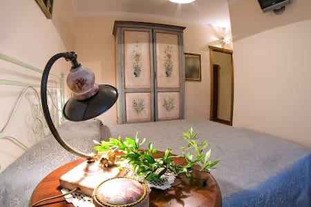 Relaxing holiday in the hills - Serripola - Apartemen