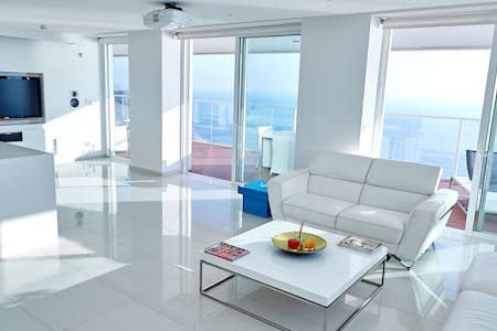 Appartement Luxe ISLAND TOWER
