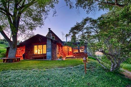 The Little Cabin - Garden City - Cottage