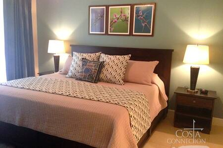 Luxury Pacifico 1 Bed Condo L-303