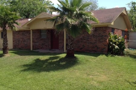 Redfish Vacation Rental - House