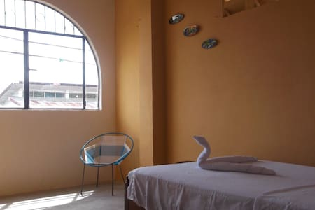 Private room 4 rent in Iquitos