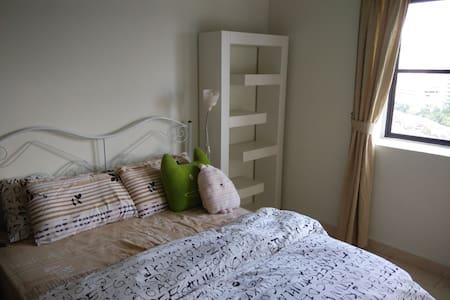 Room near One Utama Shopping Centre - Kondominium
