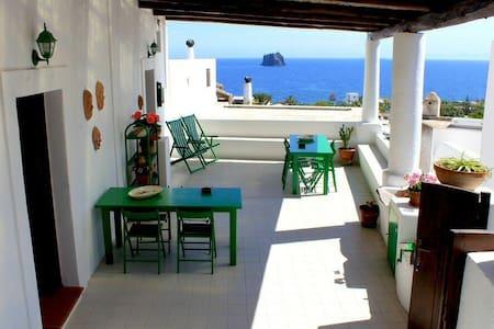 Lux Stromboli 1 - Wohnung