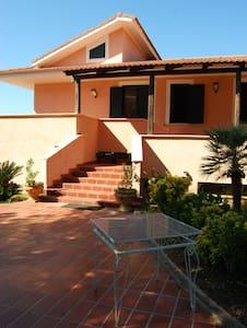 Appartamento in Villa Capo Vaticano - Gurdurello - Villa