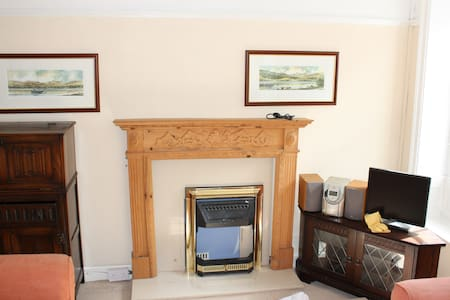 12 St Mary's Court Kirkby Lonsdale - Appartement