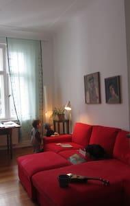 Traumhaft in Babelsberg Nord wohnen - Potsdam - Apartment