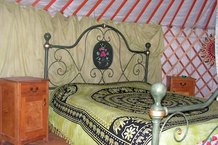 Relax in Yurta - Canino - Yurt