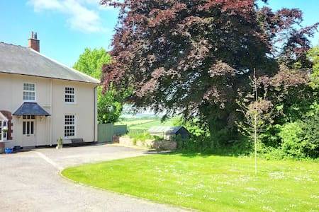 The Wellhouse comfy Somerset B&B - Watchet - Bed & Breakfast