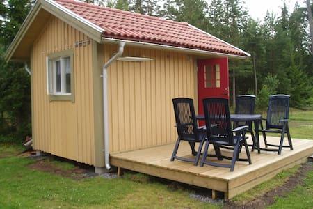 Stuga 12 m2 - Habo - Cabin