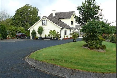Beautiful Caherass House B&B,Room5 - Bed & Breakfast