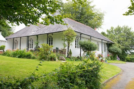 Bed & Breakfast in area of AONB - Cornwall - Bed & Breakfast