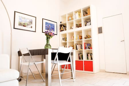 Loft in SMN,be happy&enjoy Firenze! - Florence - Apartment
