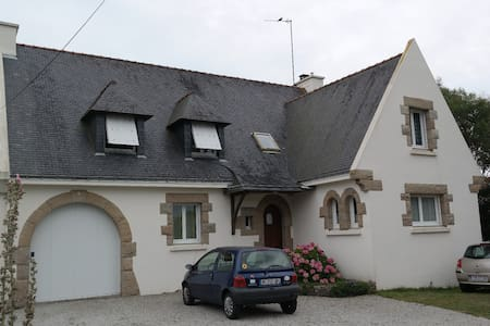 Gîte 3 pers baie Quiberon/Carnac - Apartment
