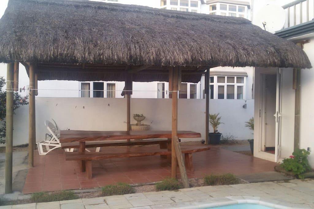 Beautiful villa at 5 min to the sea