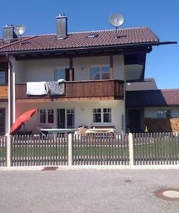 Haus bei Garmisch - Casa