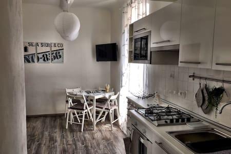 Bilocale Portovenere- 5 Terre - Lägenhet