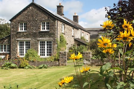 Vintage B&B on the edge of Dartmoor - Bed & Breakfast