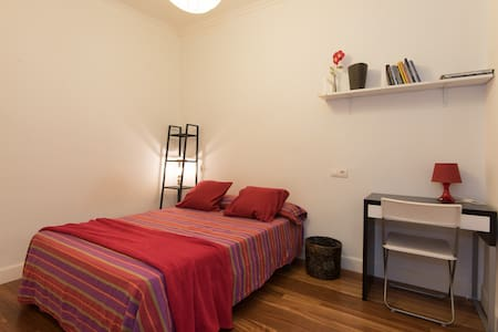 Cosy double Room in Old Town