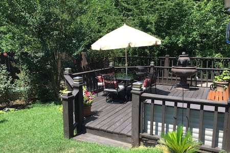 Relax and Recharge in the Parc - Northport - House
