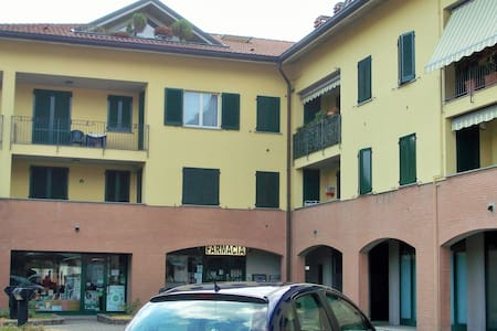 Apt. Brianza  Curone Nature Reserve - Apartment