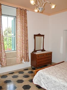Angelina Antica Dimora b&b - Ponente Room - Terracina