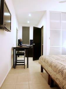 Studio AGUA, privé et indépendant - Dům
