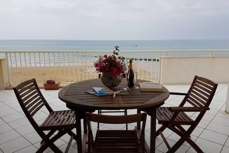 Terrazzo sul mare - Donnalucata - Apartment