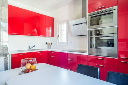 154 Nice room in Morges - Apartment