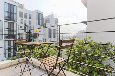 Serenity, BangsarSouth - Lakás