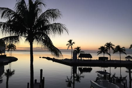 Beautiful Waterfront Townhouse - Islamorada - Townhouse